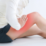 太腿が痛む原因