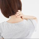 頚椎のヘルニアと神経根